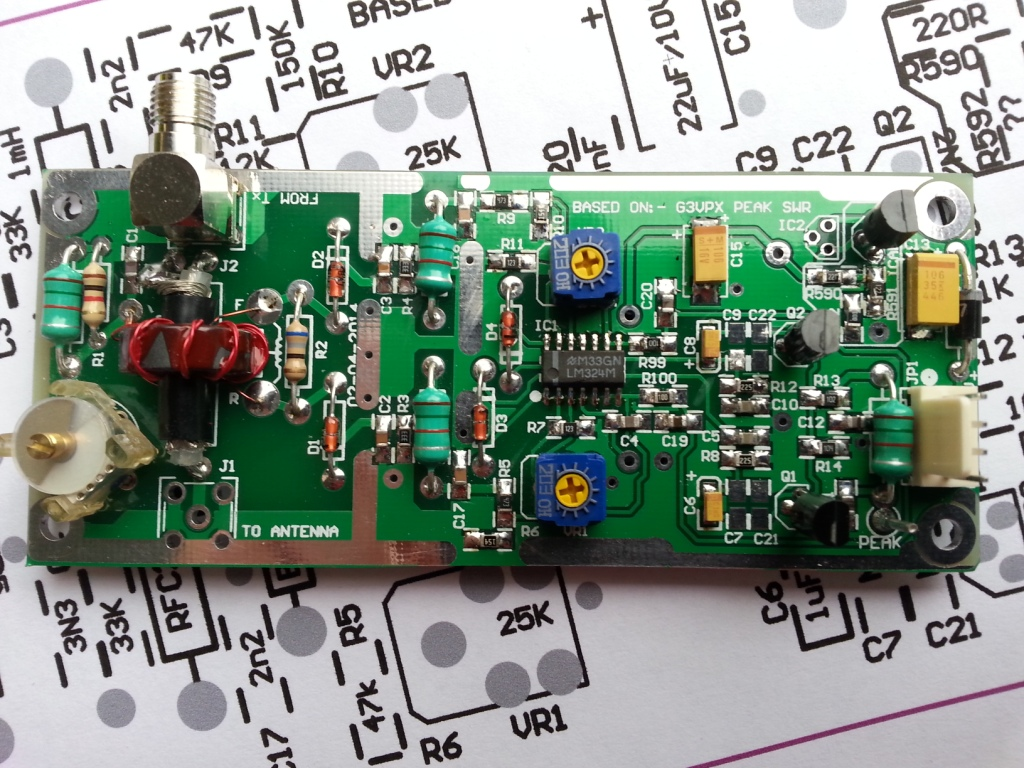 Porta Combo Star How To Create A Printed Circuit Board Pcbsection 1 Only Few 8 One Left Of These Pcbs Available Aus890 Incl Postage Anywhere None